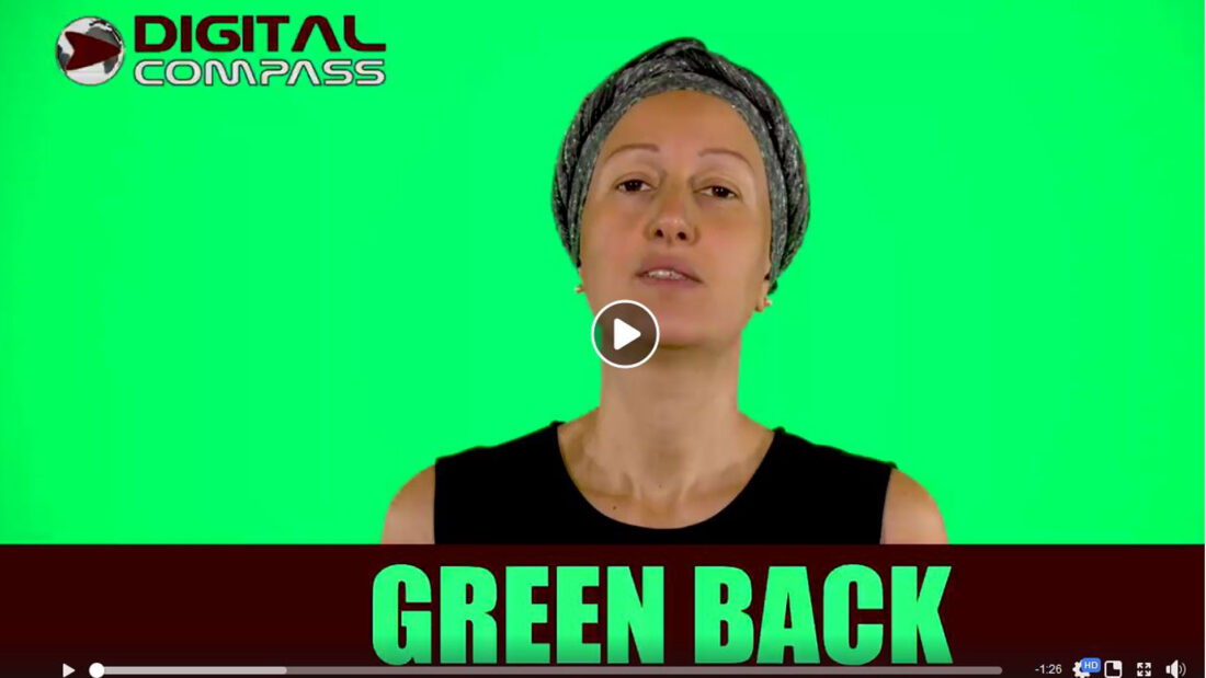 green back linkedin orsola nizzero digital compass