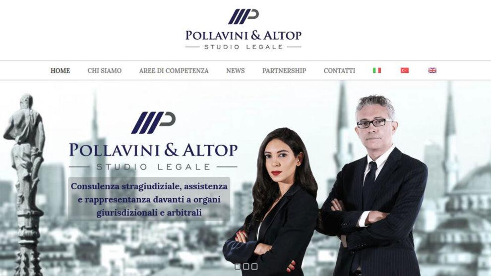 studio legale italia turchia pollavini altop by digital compass